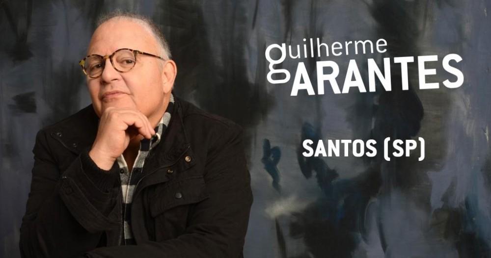 Guilherme Arantes Em Santos