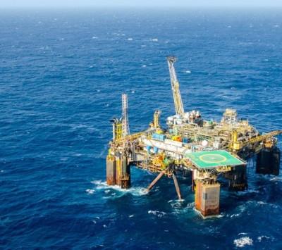 Brasil pretende dobrar vazão de gás da formação do pré-sal