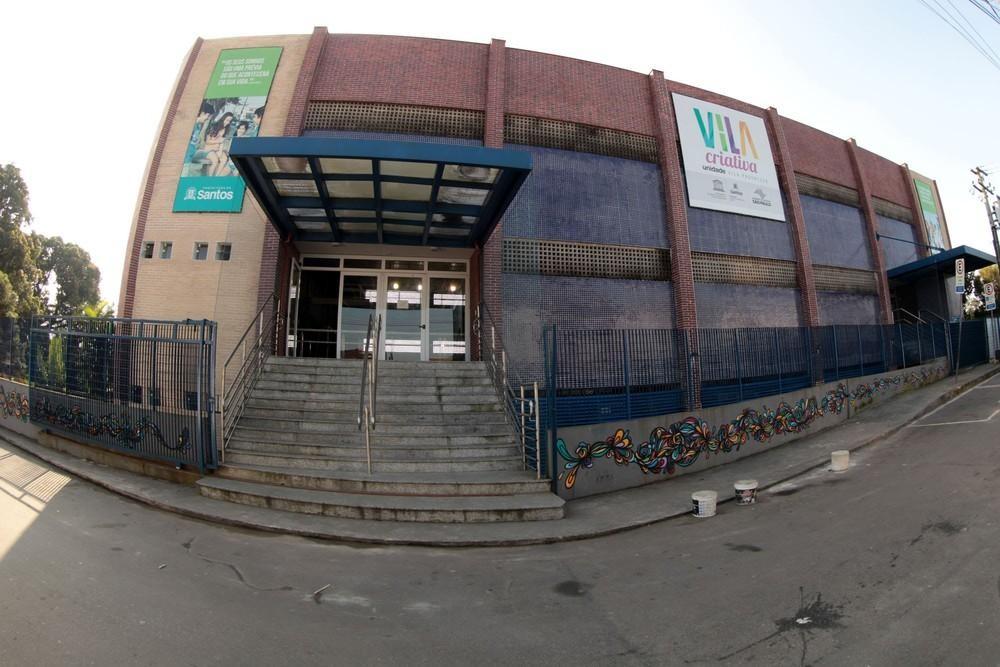Vilas Criativas têm vagas para aulas de dança gratuitas em Santos, SP