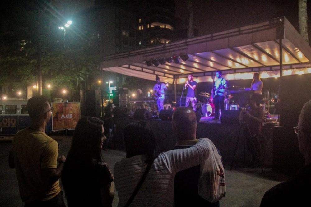 Festival abre inscrições para músicos compositores da Baixada Santista