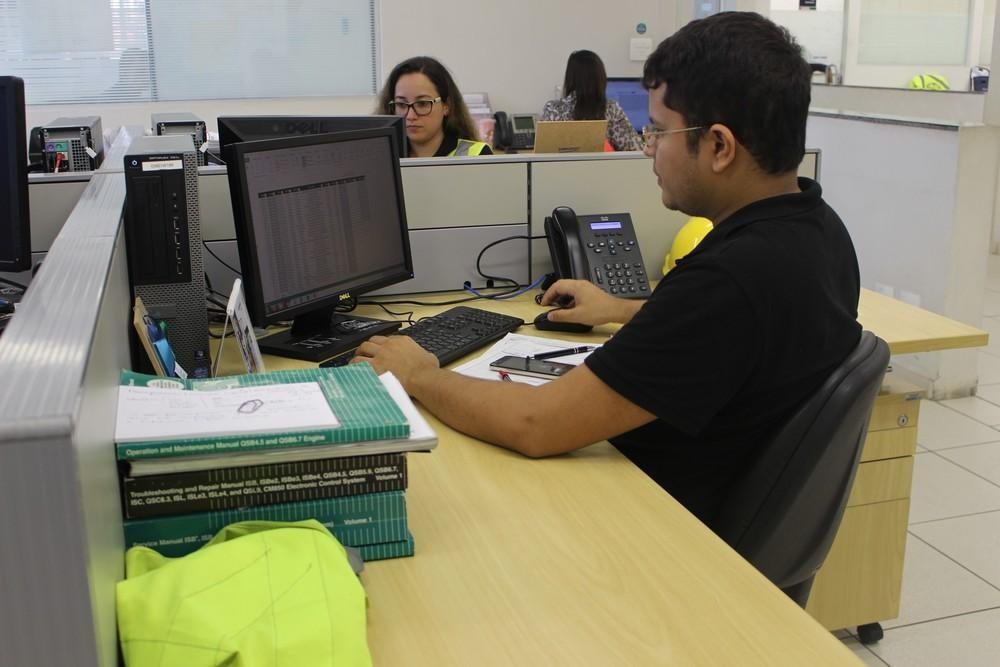 Terminal de contêineres abre inscrições para programa de estágio em Santos, SP